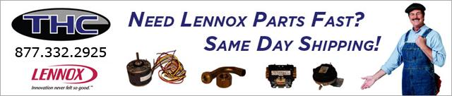 Lennox Parts